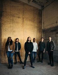 WZ AUF TOUREN: WELSHLY ARMS