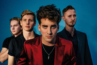 WZ AUF TOUREN: CIRCA WAVES