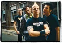 THE PUNKS OF HOLLAND