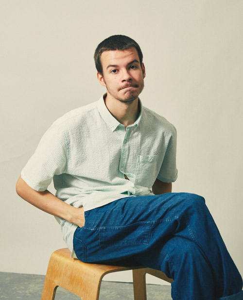 REX ORANGE COUNTY