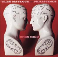 GLEN MATLOCK AND THE PHILISTINES
