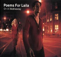POEMS FOR LAILA