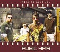PUBIC HAIR