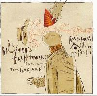 BILL BRUFORD's EARTHWORKS