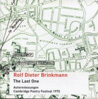 ROLF DIETER BRINKMANN