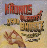 KRONOS QUARTET & ASHA BHOSLE