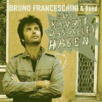BRUNO FRANCESCHINI & BAND
