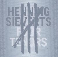 HENNING SIEVERTS