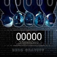 5 TIMES ZERO 00000