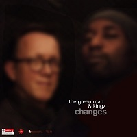 THE GREEN MAN & KINGZ